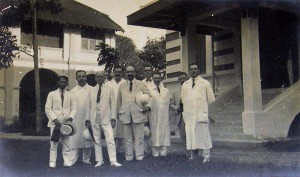 Pasteur Institute Saigon, 1923
