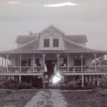 Nurses' quarters, Bethesda, 1930