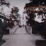 Church for inmates only at Saint Gerardus Majella