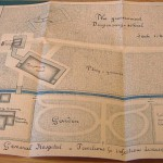 Plans for St Gerardus Majella asylum