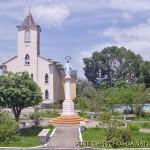 Church at Bomfim