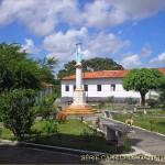Gardens at Bomfim