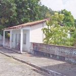 Buildings at Bomfim