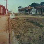 A street in Bomfim