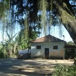 Housing at Curupaití