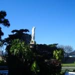 The grounds of Frei Antônio