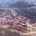 An aerial view of Itapuã