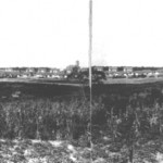 Historical view of the colony