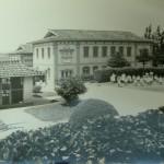 Buildings in Santa Terezinha