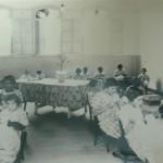 Children at Santa Terezinha