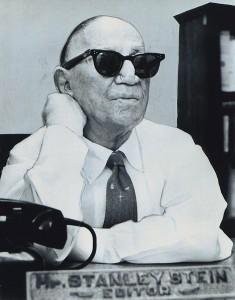 Stanley Stein