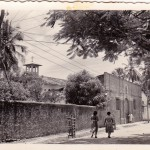 This building was known as Asilo Las Mercedes in the 1800s, and was later rebuilt as Agua de Dios's main hospital. It has now been designated a National Heritage building.