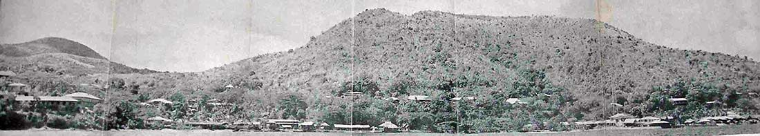 A View of the Island of Culion