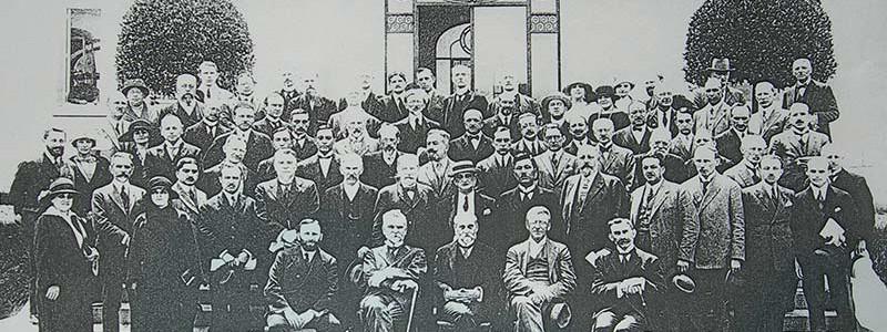 Strasbourg Congress, 1923