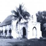 Bankura chapel, 1979