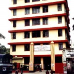 TLM Premananda Memorial Leprosy Hospital.