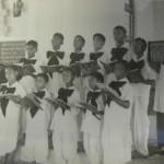 Chandkhuri choir