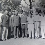 1945 India Conference held at Chandkhuri