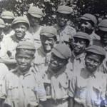 Boy scouts in Chandkhuri