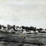 Chandkhuri Leper Home and Hospital, A Partial View from the North Side' (undated)