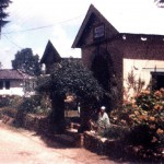 TLM's 'Mary Reed' Leprosy Hospital, Chandag. Named after its founder. (TLMI Publicity Release, Mar 1993)