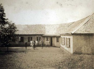 Main hospital building Chogoria Sep1926