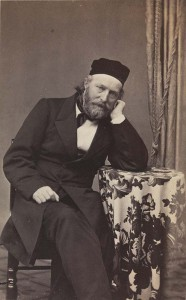 Daniel Cornelius Danielssen