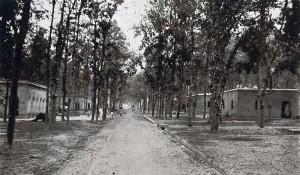 Central Avenue, Purulia Leprosy Asylum