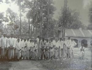Purulia 1920