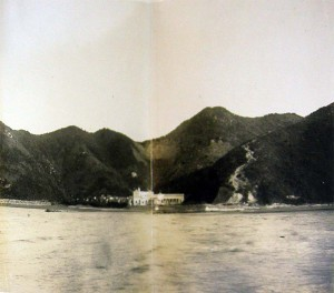 Tai-kam (taken by Dr Wade, 1930s, Culion Archives and Museum)