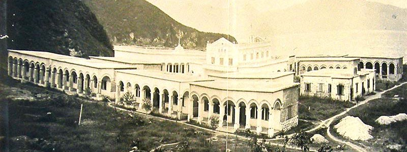 Taikam (taken by Dr Wade, 1930s, Culion Archives and Museum)