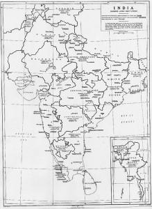 Robert Cochrane's Leprosy Survey of India, 1929