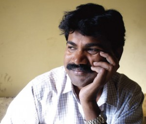 Rambarai Sha: people have set ideas about leprosy