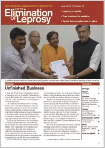 June 2010 edition of the Goodwill Ambassador's Newsletter
