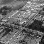 Aerial view of Aimorés