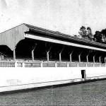 Football stadium at Aimorés