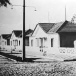 Resident housing at Aimorés