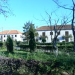 Rovisco Pais staff housing