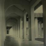 Leprosarium, Sungai Buloh Walkways, 1931.