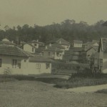 Sungai Buloh cottages, 1931
