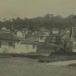 Sungai Buloh cottages, 1931