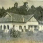 Sungai Buloh staff house, 1931