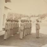 Sungai Buloh police force, 1932