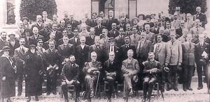International Leprosy Conference, Strasbourg, 1923