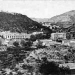 Fontilles, Spain 1920 (Source: http://www.u3amoraira-teulada.org/vintage-fontilles-sanatorium/)