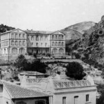 Fontilles, Spain, quarters for married people, 1931 (Source: http://www.u3amoraira-teulada.org/vintage-fontilles-sanatorium/)