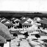 Pavilions, Itapua, Rio Grande do Sul