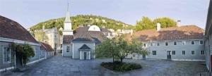 St Jørgen's, Bergen (Source: The Leprosy Museum, http://www.bymuseet.no/?vis=80&spr=en)