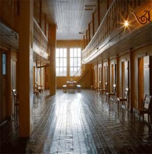 Inside St Jørgen's Leprosy Asylum (Source: The Leprosy Museum, http://www.bymuseet.no/?vis=80&spr=en)