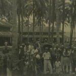 Inmates, Pulau Jerejak, 1923.